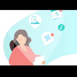 Smart Responsive Patient Engagement
